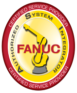 Brenton is a FANUC Robotics Authorized Integrator