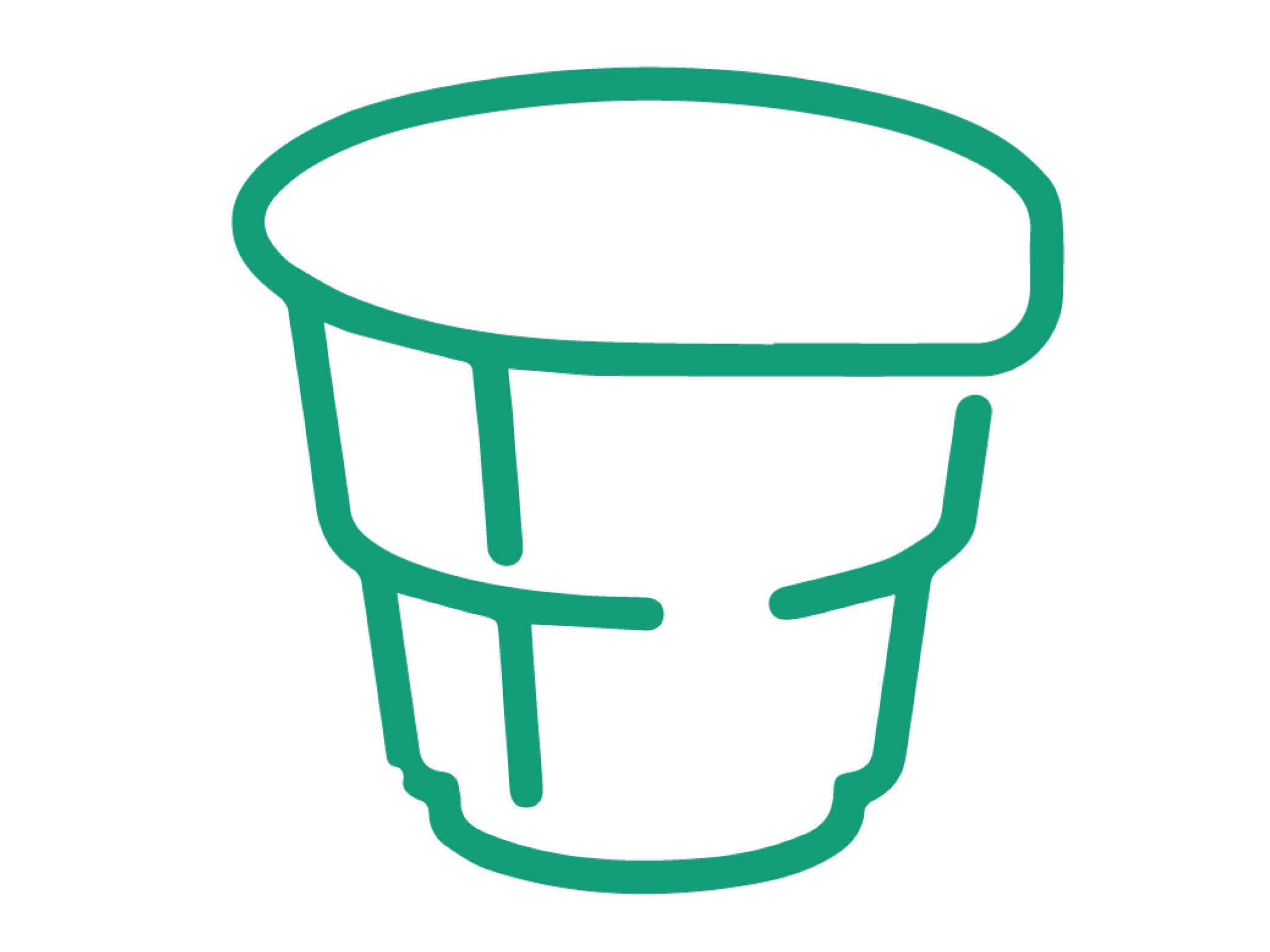 Cup tn