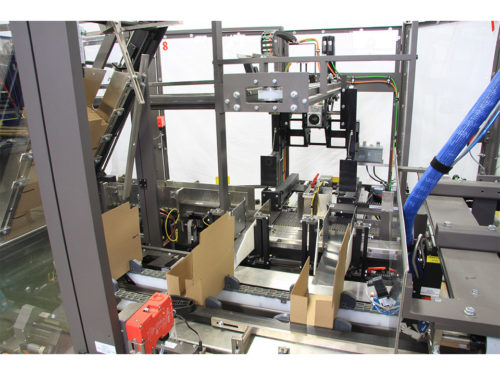 Brenton M2000 Dual Indexing Case Packing System  thumbnail