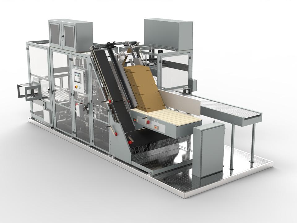 M2000 Side Load Case Packer Brenton