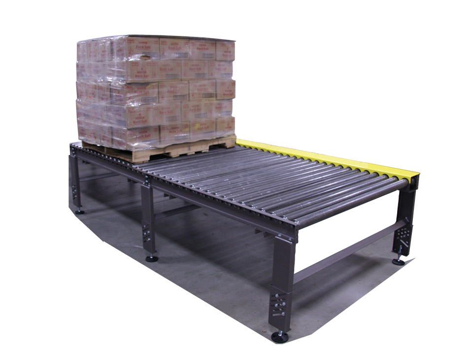 Pallet Conveyor Elite - Case Packer Add-Ons
