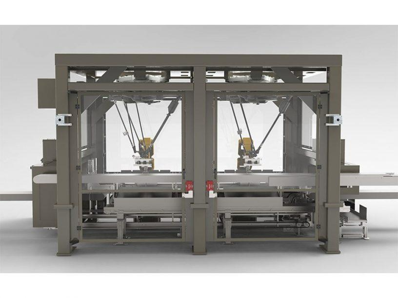 Robotic Material Handling Systems - Robotic Packaging Systems